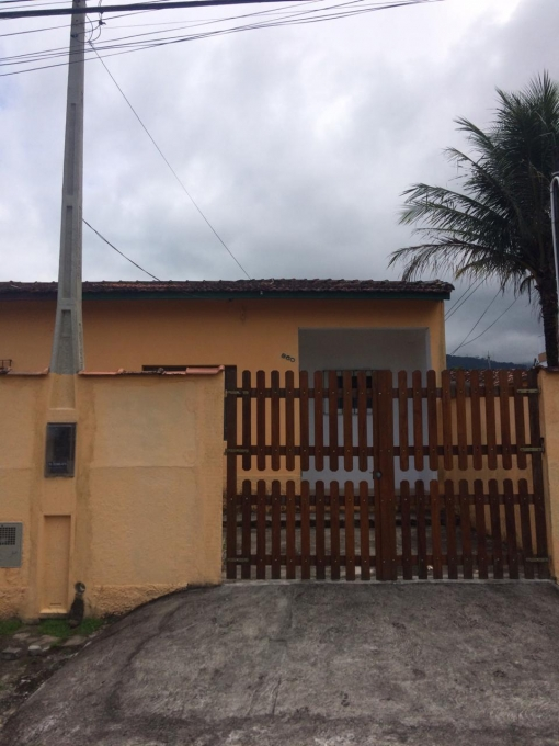 CASA-ALUGUEL-CARAGUATATUBA - SP
