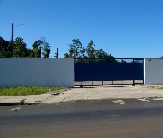 TERRENO-CAPUTERA-CARAGUATATUBA - SP