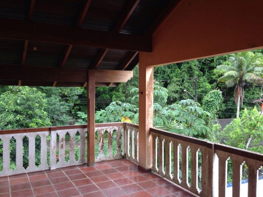 SOBRADO-PRAIA DA COCANHA-CARAGUATATUBA - SP