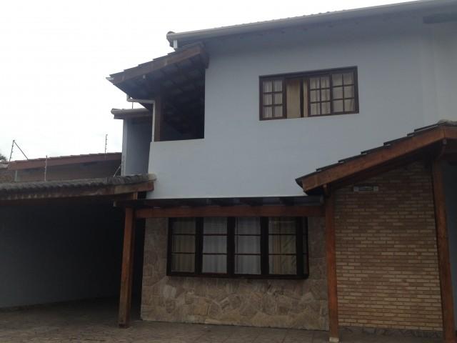 SOBRADO-PERMUTA-CARAGUATATUBA - SP